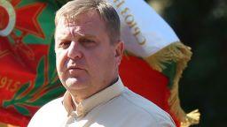 Каракачанов сезира прокуратурата за опити за създаване на македонско малцинство у нас