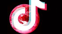 TikTok вече е най-популярното приложение в света