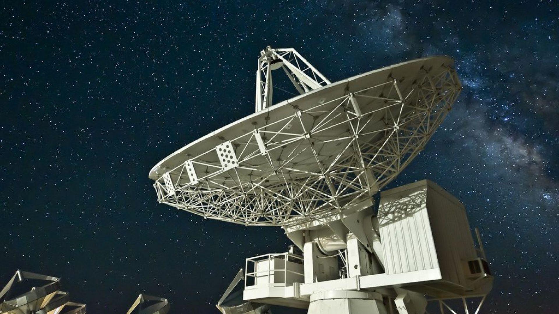 Учени: Във вселената трябва да гъмжи от живот