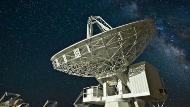"""Пловдивският планетариум, с безплатна лекция """"Радиотелескопите - нов поглед към Вселената"""""""