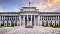 """Музеят """"Прадо"""" празнува 200 години"""