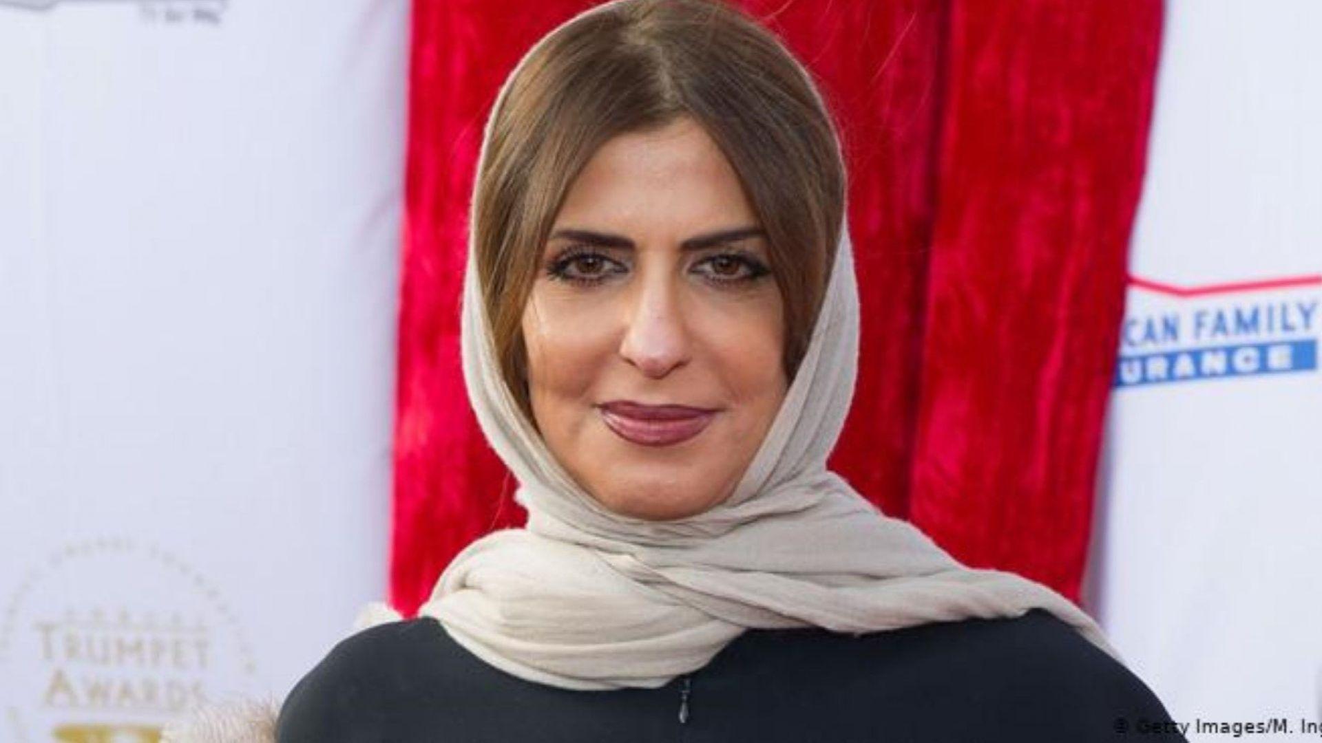 Принцеса Басма е най-малката дъщеря сред общо 115-те деца на