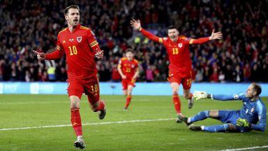 Драконите сграбчиха последния директен полет за Евро 2020
