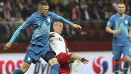 Ас на Лудогорец зарадва Полша, първи успех за бивш треньор на Левски