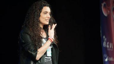 Биляна Савова за живота си с множествената склероза: Диагнозата не е страшна, плашеща е неизвестността
