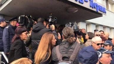 Оставка на областния заради водния режим в Перник: Емил Костадинов поема поста