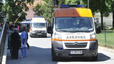 Ранените в цеха за биогаз в Симеоново без опасност за живота