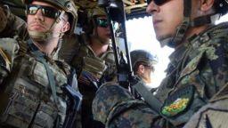 България получава признание като надежден съюзник в НАТО