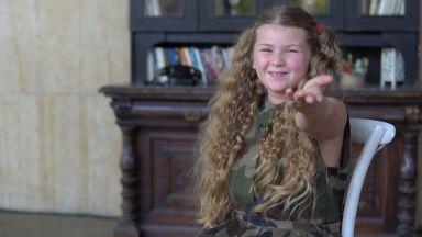 Малката дъщеря на Ицо Хазарта: Той е супер баща