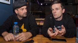 Брано и Ведран от Dubioza Kolektiv: Българската публика е в нашия личен топ 3