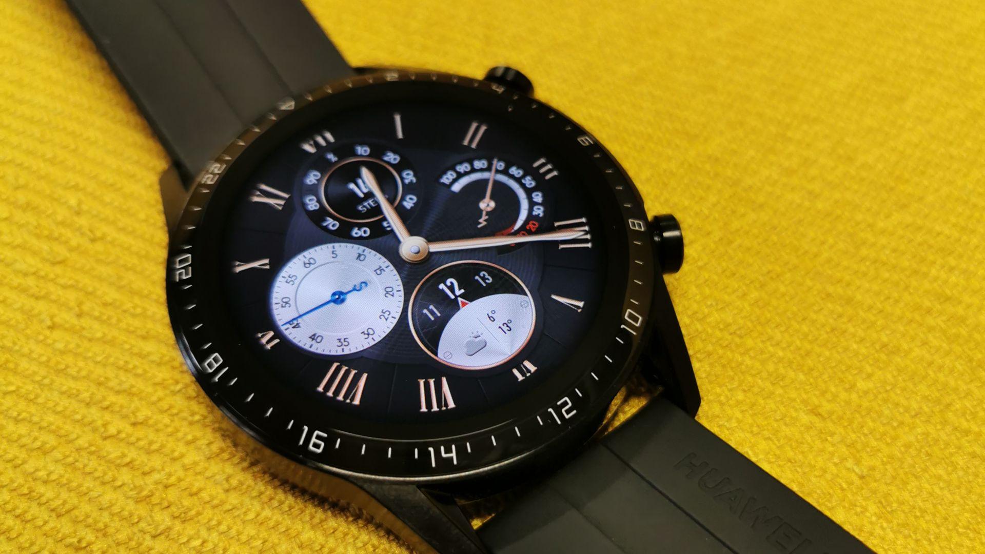 Умният часовник, който ще промени всичко