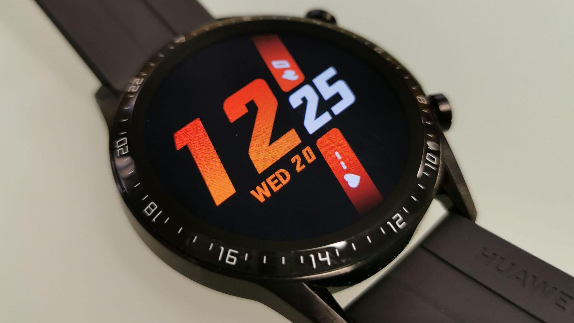 Huawei Watch GT 2 има богати възможности за кустомизация