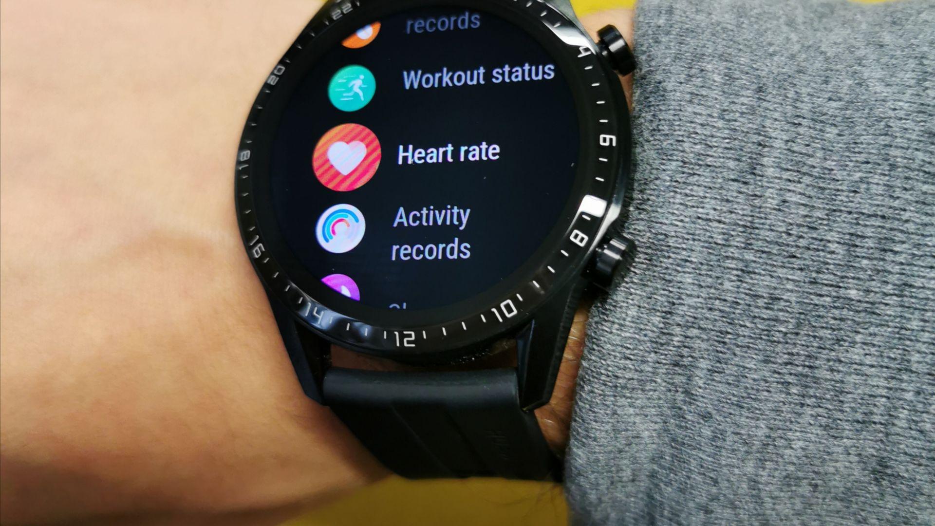 Ако искате да водите по-здравословен начин на живот или да отслабнете - Huawei Watch GT 2 е идеалният помощник за това