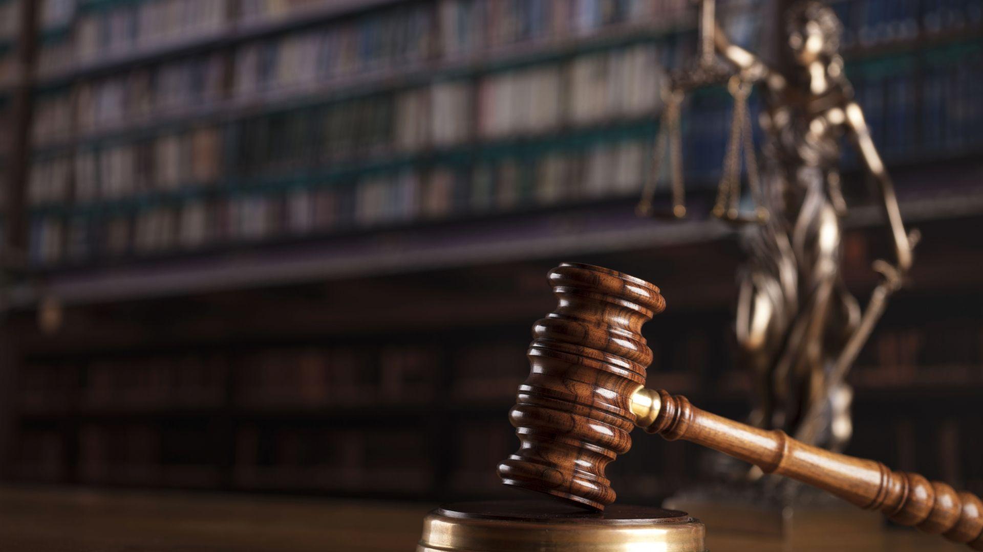 Състав на Апелативния специализиран наказателен съд е изменил мярката за