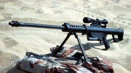 Какво знаем за най-способния снайпер на планетата