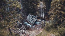 Едно кино пътуване  по следите на призрачните градове в Западна Монтана