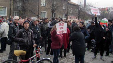 Президентът настоя за незабавни мерки срещу водната криза в Перник