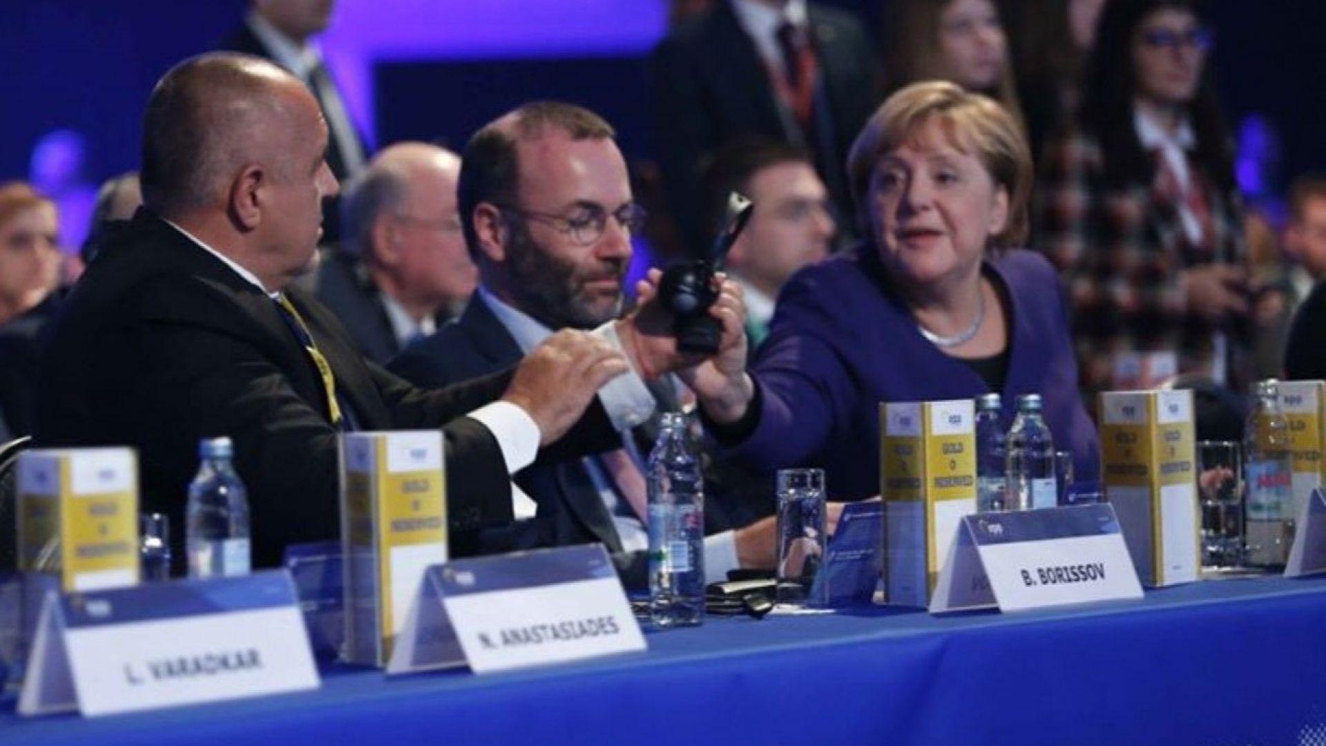 Манфред Вебер: Вложете европейските пари в инфраструктура, туризъм и наука