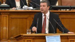 Драгомир Стойнев: Безспорно Цацаров е силна кандидатура за шеф на Антикорупционната комисия