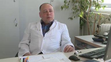 Лекари: За починалото дете е направено всичко, има пневмонии, които се развиват за часове