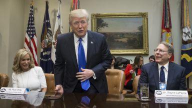 Разследването за импийчмънт срещу Тръмп - рискован залог на демократите
