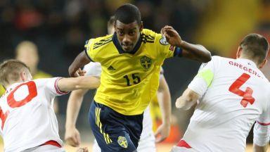 УЕФА погна и румънците за расизъм