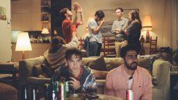 """Киномания представя чувствена история за любовта във филма на Ксавие Долан """"Матиас и Максим"""""""