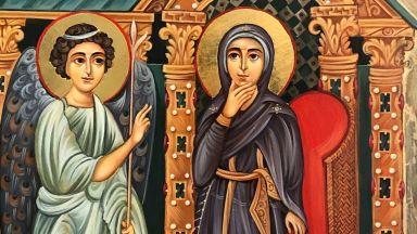 Изложба на православни икони се открива в Париж