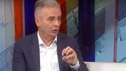 Сръбски служител обвини индиректно България за шпионския скандал в Белград