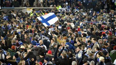 В 15-годишната суша за България - кои страни дебютираха на голям футболен форум?