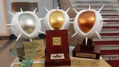 """""""Кръговрат"""" отнесе всички награди от KESTENBURG - Баня Лука, Босна и Херцеговина"""
