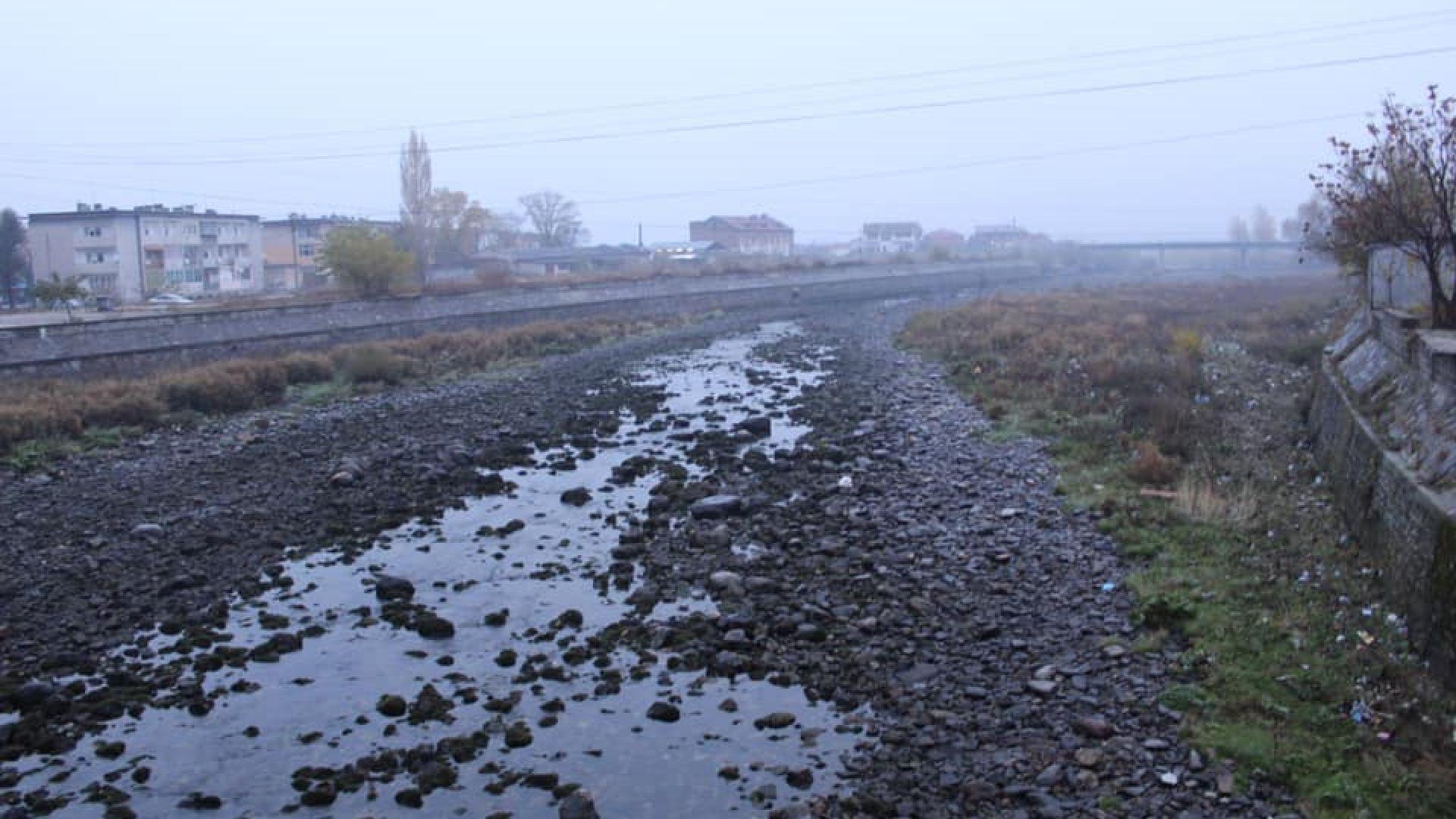 """Глобяват """"Напоителни системи"""" заради екокатастрофата в Кричим"""