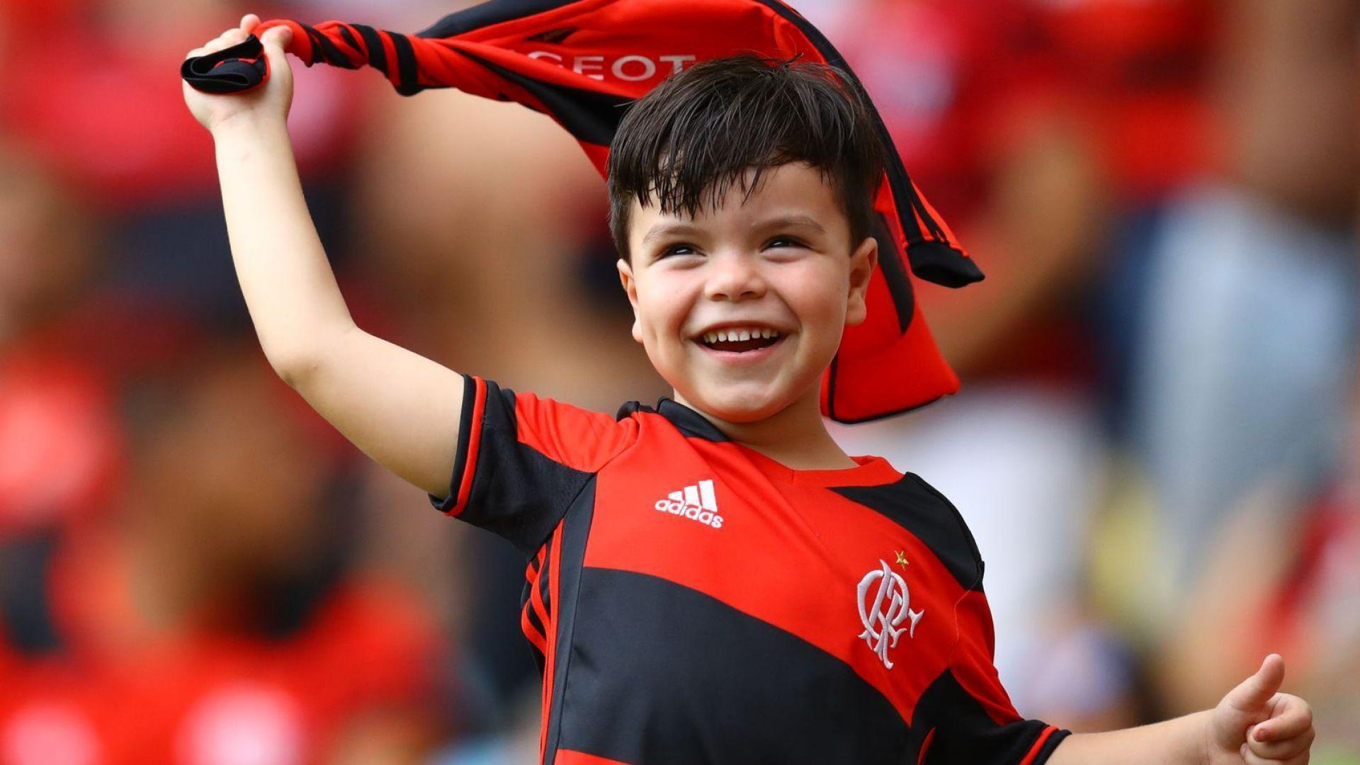 Голямата любов на Рио се завръща