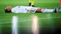 Играч на Реал се контузи нелепо