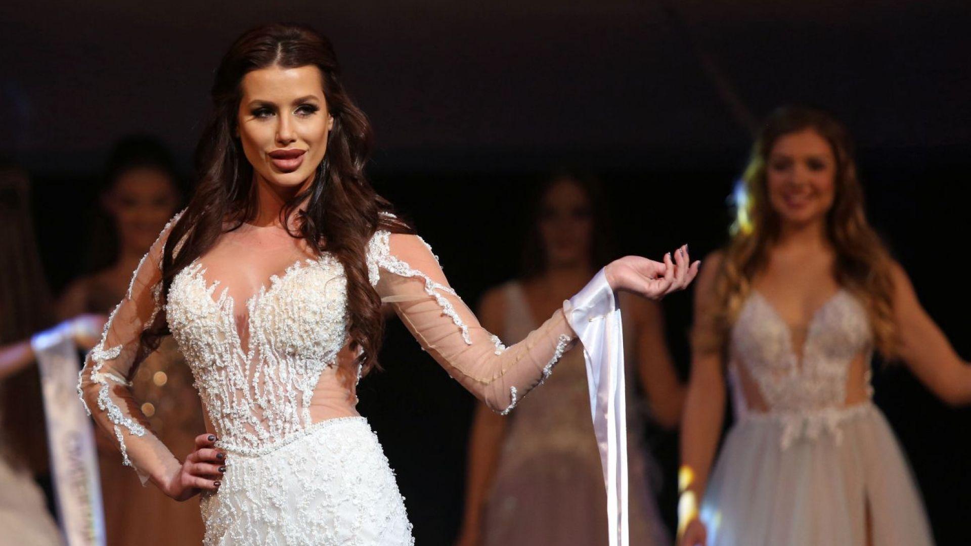 Бивша адреналинка е новата Мис България 2019