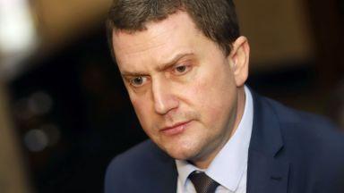 Има промяна в отношението на БСП към президента, смята кметът на Перник