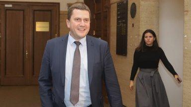 Кметът на Перник: В края на юни можем да махнем водния режим