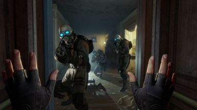 Новата Half-Life идва през 2020 г.