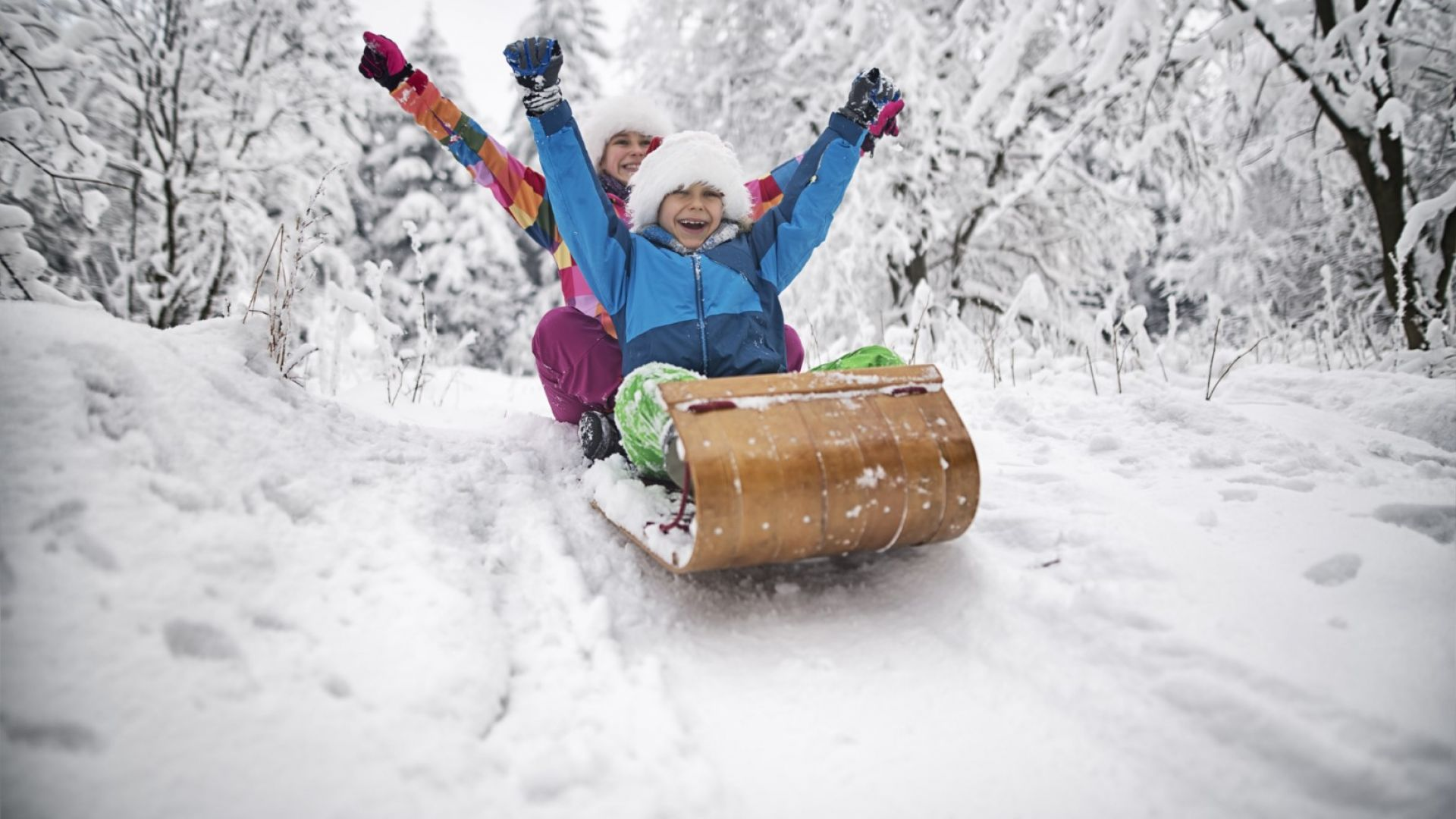 Още 8 любопитни факти за зимата