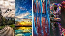 Остава една седмица за участие в конкурса за авторски Wallpaper дизайни за смартфони