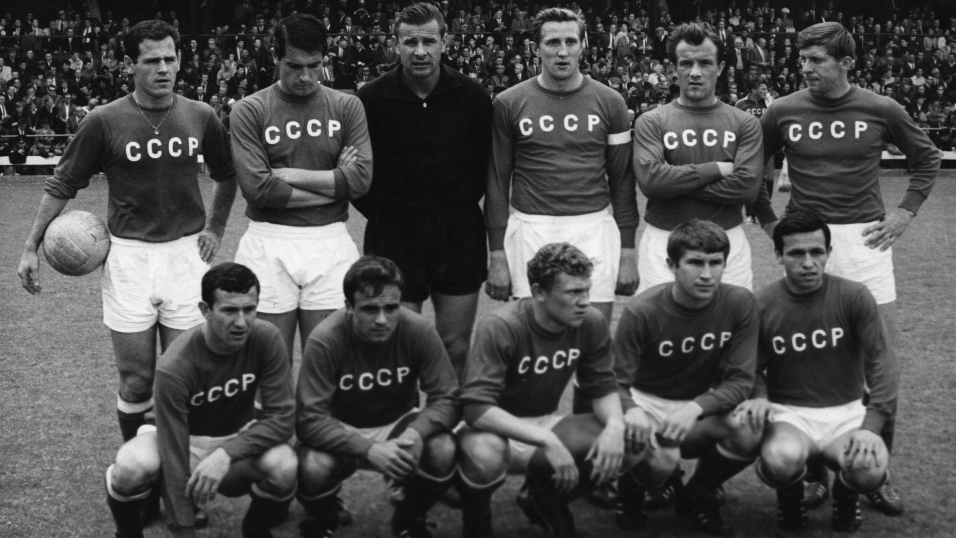 Как Пиночет и Студената война победиха футбола