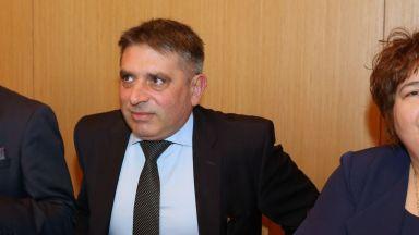 Правосъдният министър: Няма правен проблем с избора на Иван Гешев