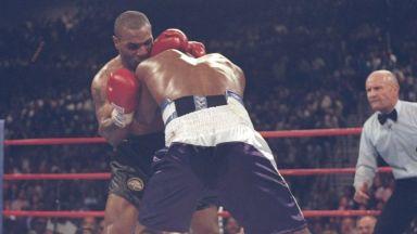 Майк Тайсън слага ръкавиците и влиза в ринга на 53 години