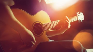Музиката следва универсални модели