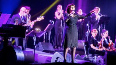 Мирей Матийо ще изнесе първият си концерт в София на 10 април
