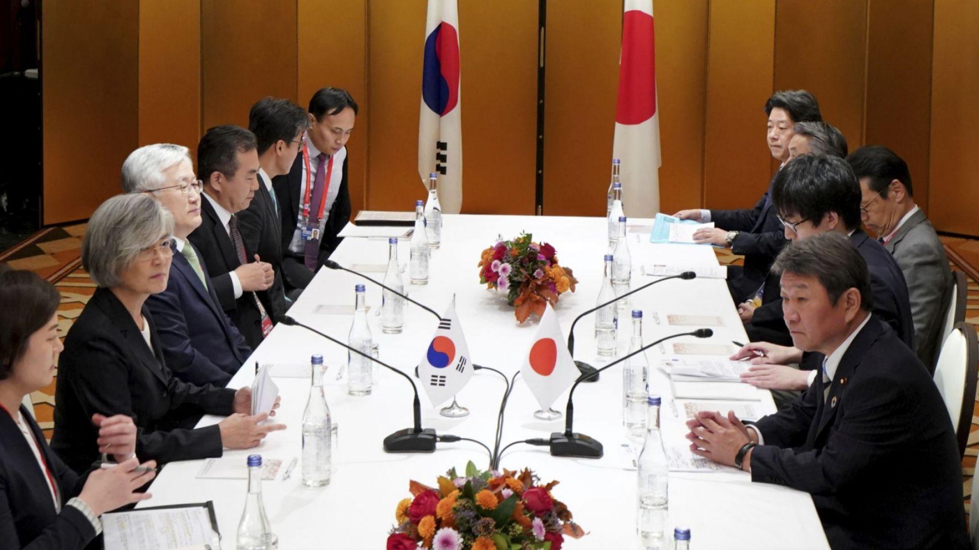 Външните министри от Г-20 подкрепиха единодушно реформа в СТО