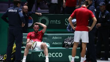 Сърбите показаха какво е отбор - не криха сълзите на пресконференцията