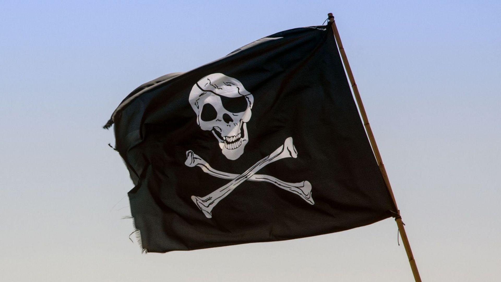 Сърбин е отвлечен от пирати в Гвинейския залив