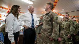Американските сили в Ирак са заплашени от експулсиране