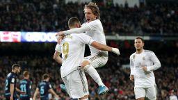 Гонитбата продължава! Реал отново се изравни с Барса